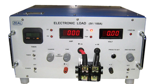 Electronic Load